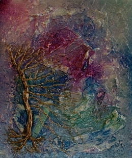 """Pastel Dreams - 10x12"""""""